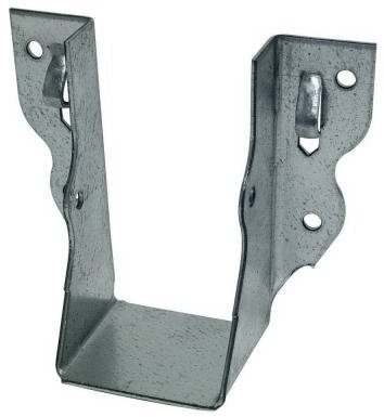 Simpson Strong-Tie 2x4 Joist Hanger (Bracket U Galvanized)