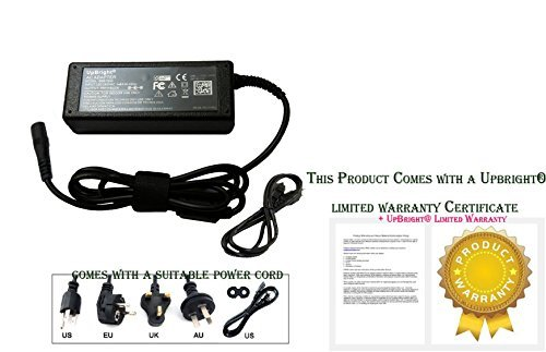 UpBright NEW Global 2-Prong AC / DC Adapter For Okin Refined-R Mod JLDQ-11 24V 50W Motor Lift Power Supply Cord Cable PS Charger Mains PSU