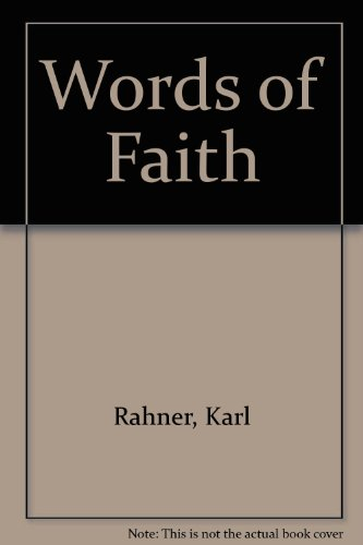 Words of Faith (English and German Edition)