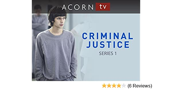 Amazoncom Watch Criminal Justice Series 1 Prime Video