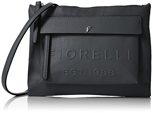 Fiorelli Alexa - Bolso bandolera Mujer Grey (city Grey)
