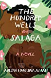 img - for The Hundred Wells of Salaga: A Novel book / textbook / text book