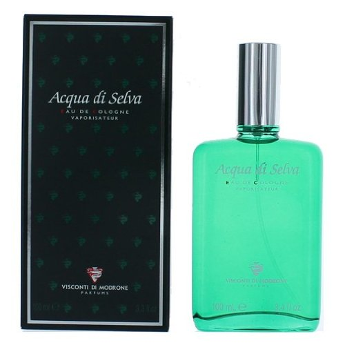 Modrone Acqua Di Selva Men EDC Spray, 3.3 -