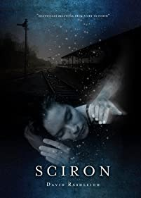 Sciron by David Rashleigh ebook deal