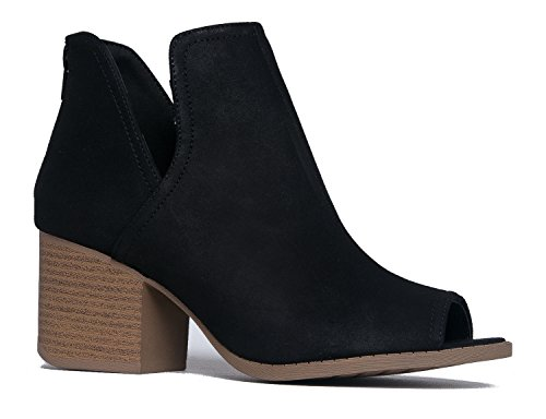 J Adams Western Ankle Boot product image
