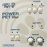 Power Pet Fully Automatic Sliding e-Glass Pet Door