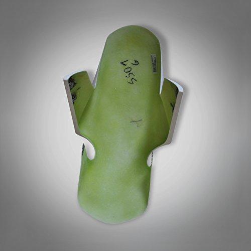 SS01 RicambiWeiss SUZUKI GSX-R 600 750 1000 00-03 Schutzblech Vorne GFK Radabdeckung Fender