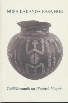 Nupe Kakanda Basa Nge  Gef  Keramik Aus Zentral Nigeria