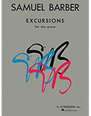 Excursions: National Federation of Music Clubs 2014-2016 Selection Piano Solo