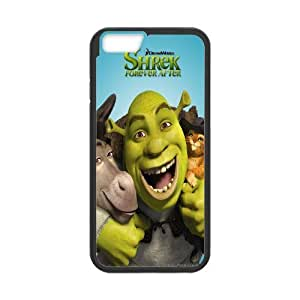 Character Phone Case Shrek For iPhone 6 4.7 Inch NC1Q02940