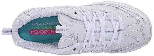 Skechers Sport D'lites Lace-up Sneaker