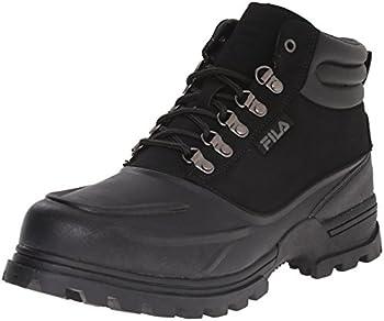 Fila Men's Weathertec Hiking Boot