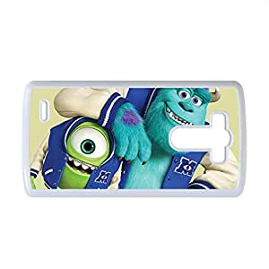 Generic Hard Phone Cases For Boy Print With Monsters University For Lg G3 Choose Design 4