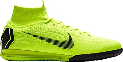 Nike Mens SuperflyX 6 Elite IC Indoor/Court Soccer Boot