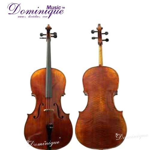 Spruce Cello