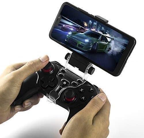 Yughb Controlador inalámbrico de Android Mobile Game Controller ...