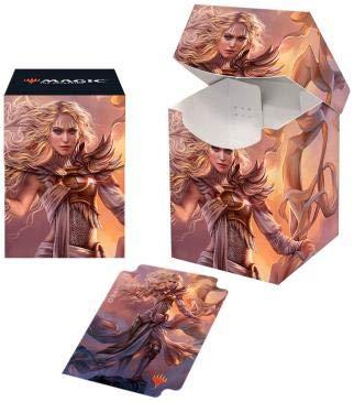 MTG Modern Horizons V1 Serra The Benevolent Ultra Pro Printed Art Deck Box Magic The Gathering Case Protectors