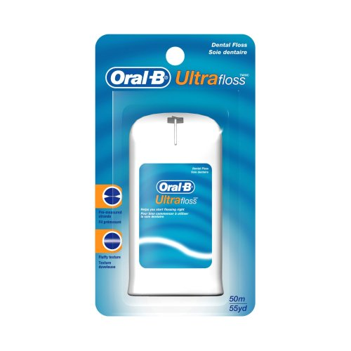 Oral-B Complete Deep Clean Ultra Floss