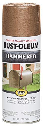 Rust-Oleum 210849-6 PK Stops Rust, 6 Pack, Copper by Rust-Oleum