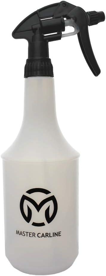CAE Industry Master Carline - Botella pulverizadora vacía, 1 litro ...