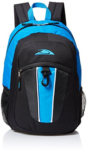 Trailmaker Boys Carbiena Panel Backpack product image