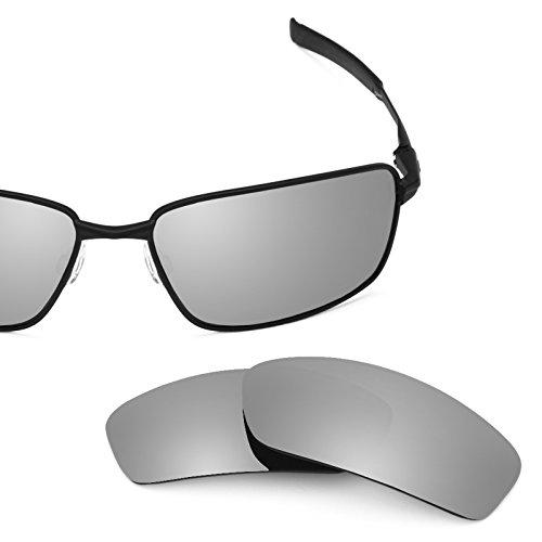 Verres Revant pour monture Oakley Splinter Polarisés 3 Combo Pack de paires K014