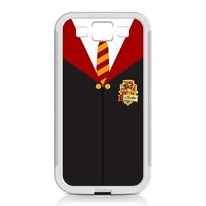 Harry Potter Gryffindor Robe Samsung Galaxy S3 Case - White by ruishername