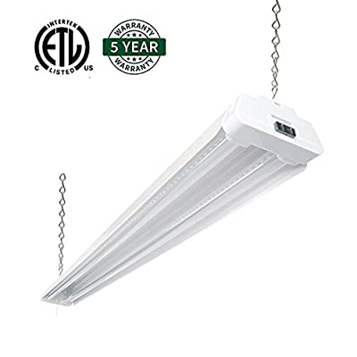 Hykolity 42W LED Shop Light