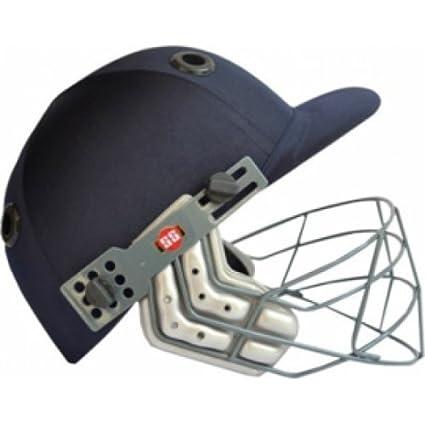 5d710bfe5ce Amazon.com   NEW SS GUTSY CRICKET HELMET (L)   Sports   Outdoors