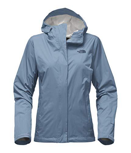 The North Face Women's Venture 2 Jacket - Provincial Blue - XS (Past ()