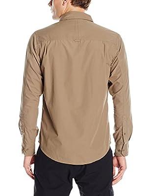 Craghoppers Men's Kiwi Long Sleeve Shirt