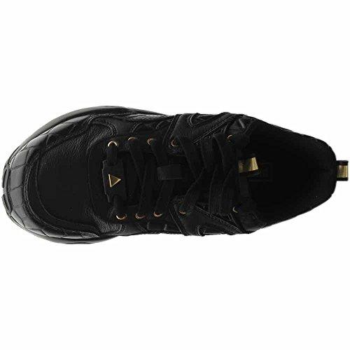 Sneakers Nere Da Donna Esagerate Puma R698