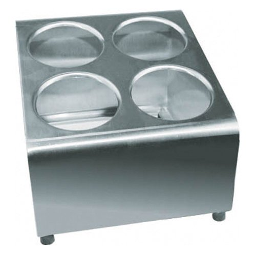 Winco Flatware Cylinder Holder Tiers product image