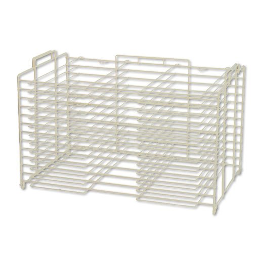 PAC75004 - Board Storage/Drying Rack by Pacon