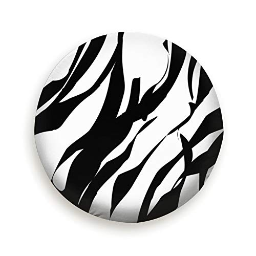 - Animal Tiger Orange Animals The Arts Spare Tire Cover, Waterproof Dust-Proof Thicken Wheel Protectors Covers Fit 14-17 Inch 15inch