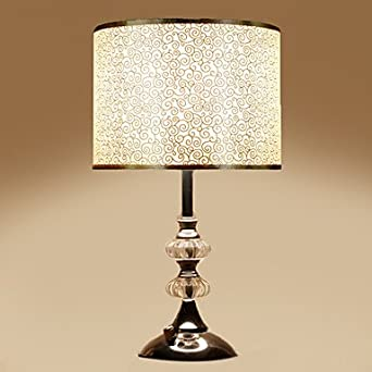 Crystal Bedside Lamp With Dimmer Switch. Crystal Bedside Lamp With Dimmer Switch  Amazon co uk  Lighting