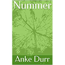 Nummer  (German Edition)