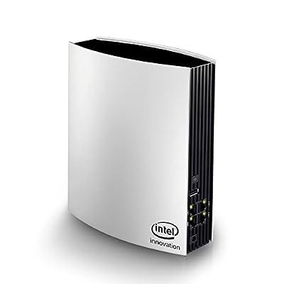 Phicomm K3C AC 1900 MU-MIMO Dual Band Wi-Fi Gigabit Router – Powered by Intel technology