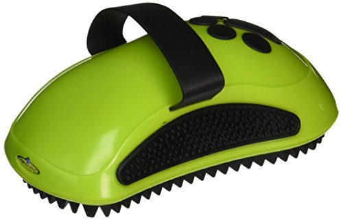 - Furminator Curry Comb