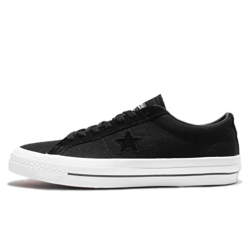 C153062 negro Sneakers blanco Zapatillas Star Adulto Unisex One Negro Converse dtxAzqvA