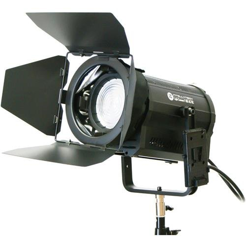 Intellytech Light Cannon Kit, Includes F-165 Bi-Color AC/DC High-Output 165W 5