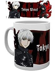 GB eye MG3913 Tokyo Ghoul Ken 10 oz Mok Keramisch