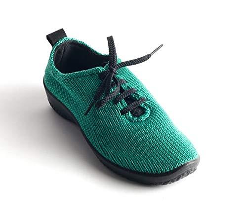 Arcopedico Emerald Shocks LS Shoe 7-7.5 M US (Shoes To Wear With Emerald Green Dress)