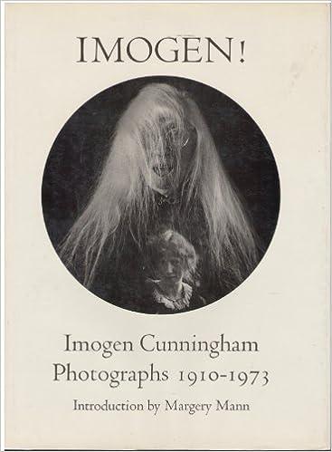 imogen cunningham photographs 1921 1967