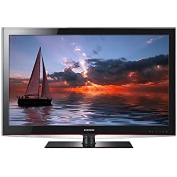 c659a3d22 Amazon.com  Samsung LN52B550 52-Inch 1080p LCD HDTV with Red Touch ...