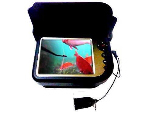正規品 水中カメラ 水中の見える釣具BIGCATCH 船用ビッグキャッチ LQ-5050DR 釣るとこみるぞうくん B01FPI6CQW