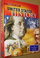 Prentice Hall: United States History Part 2 125633197X Book Cover