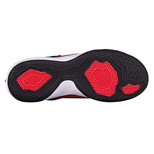 37 Red m Femme Eu Zoom Nike white black B Rouge 5 university Shift Medium wX6Hq7z
