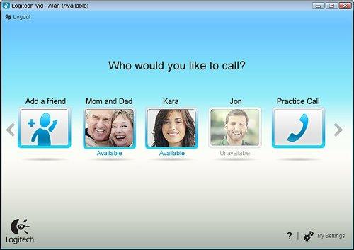 Logitech 720p Webcam C905 by Logitech (Image #3)