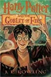 harry potter and the goblet of fire book 4 publisher scholastic press